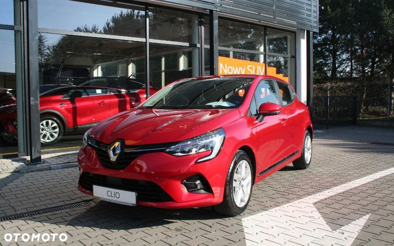 Renault CLIO 1.0 TCe Ze